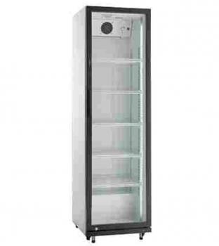 Getränkekühlschrank 1 Glastür   394 Ltr   B578xT605xH1990 mm