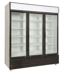 Getränkekühlschrank 3 Türen   1500 Ltr   B1710xT720xH2063 mm
