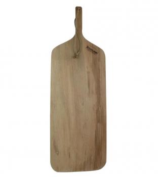 Pizzaschaufel Holz 30x70 (BxT in cm)