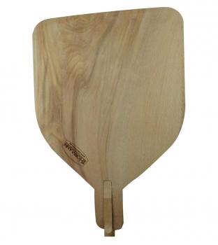 Pizzaschieber Holz   Rechteckig mit abnehmbarem Pizzastiel   36x50 (BxT in cm)