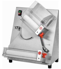 Teigausrollmaschine Tischgerät   Teigdurchmesser 10 bis 30 cm