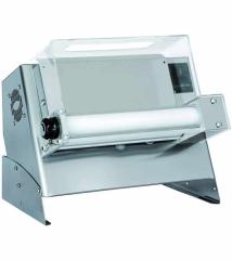 Teigausroller   Teigdurchmesser 14 bis 30 cm   B480xT355xH430 mm