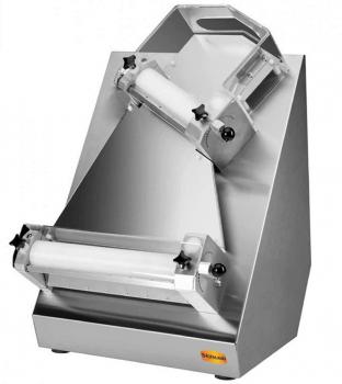 Teigausrollmaschine 30 cm   B410xT450xH640 mm