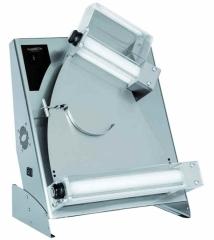 Teigausrollmaschine   Teigdurchmesser 26 bis 40 cm   B540xT410xH720 mm