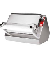 Teigausrollmaschine Single   Teigdurchmesser 30 cm   B410xT390xH370 mm