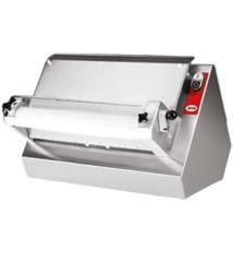 Teigausrollmaschine Single   Teigdurchmesser 40 cm   B520xT390xH370 mm