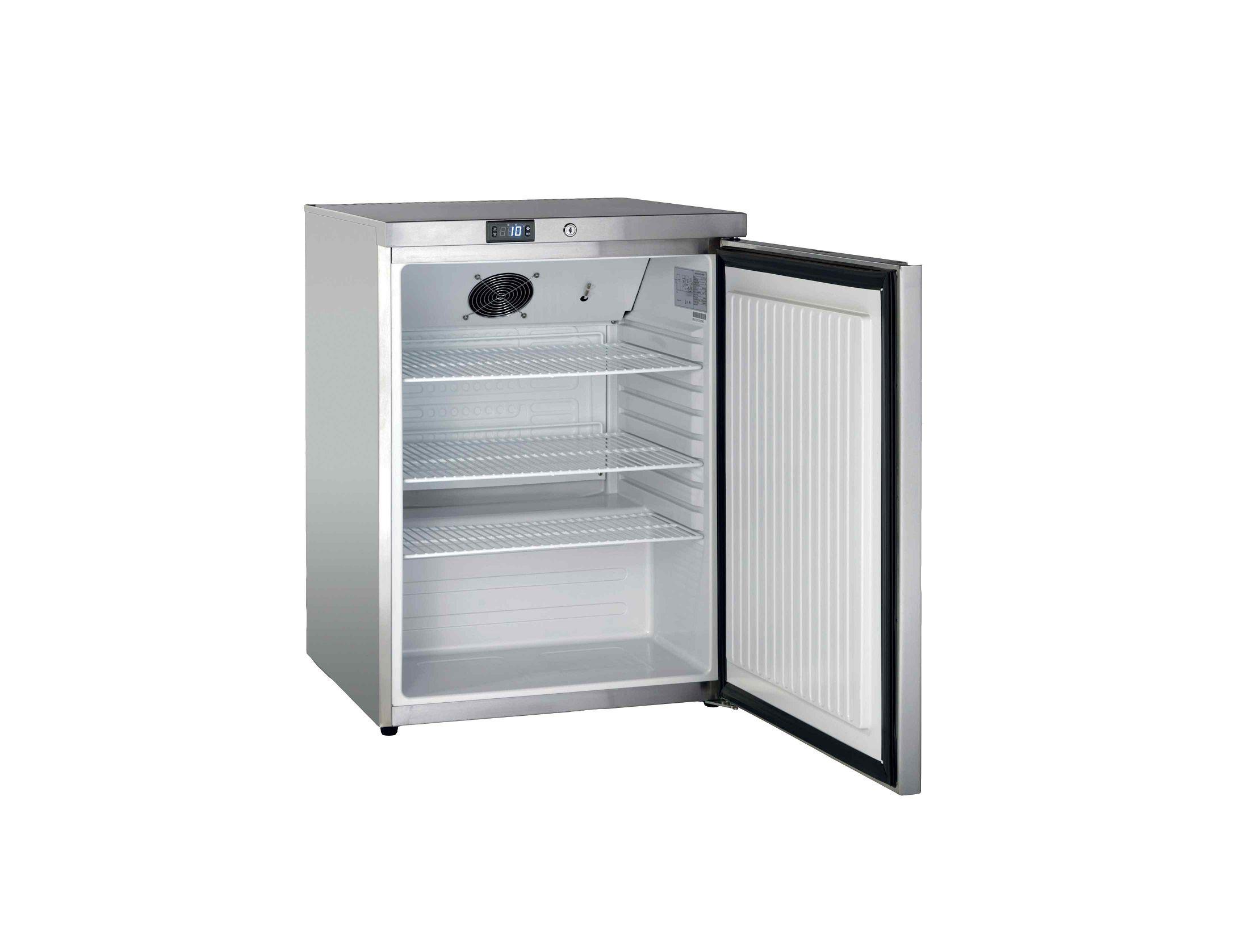 Kühlschrank Untergestell : Gastro hot kühlschränke