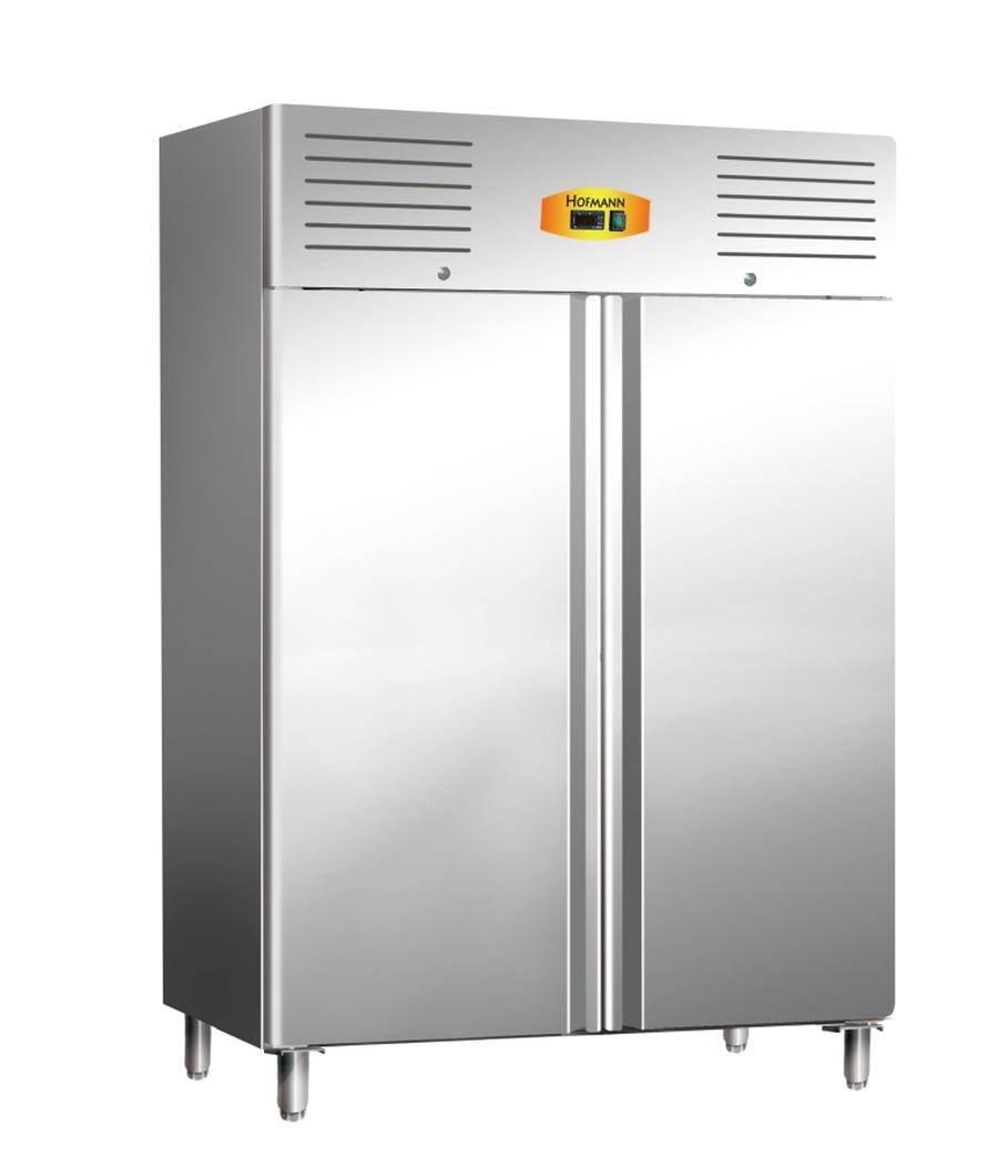 Gastro Hot - Kühlschrank, 2 Türen, 1172,6 Ltr., 1340x810x2000